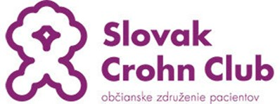 Slovak Crohn Club_logo